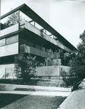 Apartamentos Lucile Colby, Los Ángeles (1952)