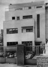 Casa Míčkových, Brno (1935-1936)