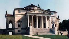 La Villa Rotonda, Vicenza (1566-1605)