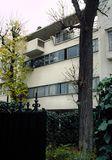 Casa Cook, Boulogne, Francia(1926)