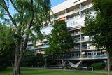 Viviendas en Altonaer 4-14 de Oscar Niemeyer