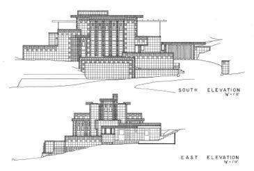 Wright.Casa John Storer.planos3.jpg