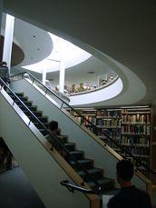 Biblioteca de la Abadía Benedictina de Mount Angel.5.jpg