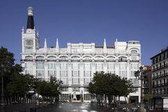 Hotel Reina Victoria, Madrid (1919)
