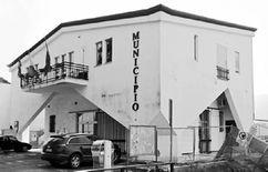 Casa Consistorial de Zandobbio (1962-1965)