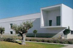 Rectorado de la Universidad de Alicante (1996-1999)