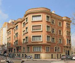 Edificio de viviendas en la calle Espronceda, Madrid (1930-1933)
