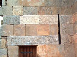Detalle ornamental