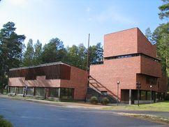 Ayuntamiento de Säynätsalo (1949-1952)
