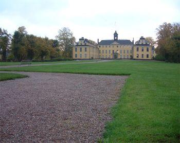 Palacio de Ulriksdal