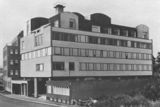 """Cosméticos """"Enequist, Holme & Co"""", Estocolmo (1951-1953)"""