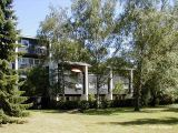 Edificio de viviendas en Bartningallee 10 de Kay Fisker