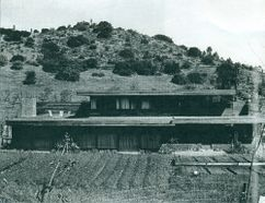 Casa Carl Ebert, Studio City (1942)