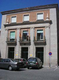 Tesoreria Seguridad Social. Segovia.jpg