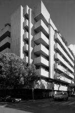 Edificio Caracas, Madrid (1978-1979)