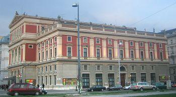 Musikverein, 2004