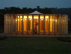 Iglesia de papel en Puli.ShigeruBan.2.jpg
