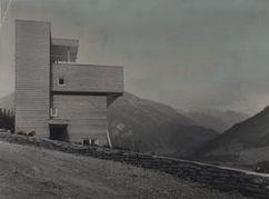 Vivienda en Hindelang (1931-1933)