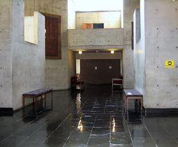 Louis Kahn.Alojamiento Erdman Hall.1.jpg