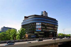 London Ark, Londres (1989-1992)