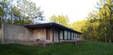Casa propia]], Hellebæk (1950-1952)