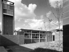 Colegio de primaria Brandlehow, Putney (1950)