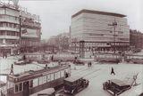 Casa Columbus, Potsdamer Platz, Berlín (1928-1932)