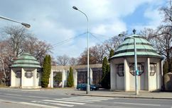 Cementerio de Dablice (1912-1924)