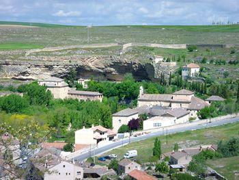 Convento Carmelitas. Segovia.jpg