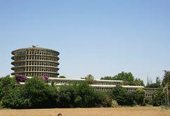 Escuela de Ingenieros Agrónomos y Forestales, Córdoba (1963-1969)