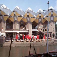 Rotterdam Kubushaeuser 20010606.jpg