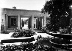Villa Catherine Garnier, Lyon (1912-1919)