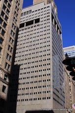 Sede de Philip Morris, Nueva York (1982-1984)}}