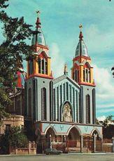 Iglesia de Nuestra Señora de Coromoto, Caracas (1949-1961)