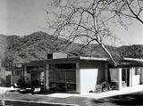 CSH #3 de William Wurster y Theodore Bernardi, Los Ángeles (1949)