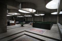Iglesia del pastor van Ars, Loosduinen, La Haya (1964-1969)