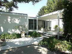 Casa Daphne, Hillsborough, California (1960–1961)