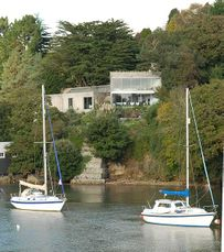 Casa Creek Vean, Cornwall (1963-1966)