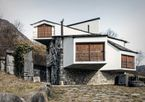 Casa Nani de Pino Pizzigoni