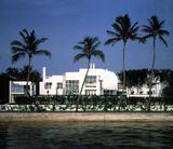 Casa Taubman, Palm Beach, Florida (1977-1979)