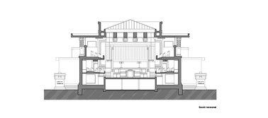 Wright.Templo de la Unidad.Planos6.jpg