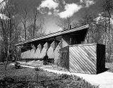 Casa Unseth, Park Ridge, Illinois (1940)