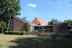 Casa de verano,  Isernhagen (1959-1960)