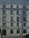 Edificio residencial, Crámer 2067 (1931)