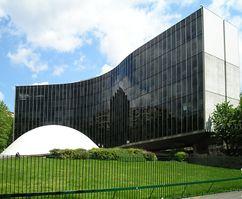 Sede del Partido Comunista Francés, París (1965/ -1981)