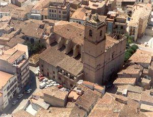 Iglesia de Nuestra Señora de la Asunción.Utiel.jpg