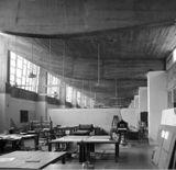 Escuela de Arte y Arquitectura, Chandigarh, India (1950-1965)