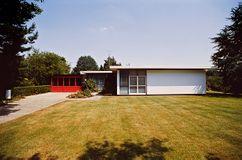 Casa Stoop, Velp (1950-1951)