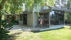 Casa Roxy Roth, Studio City, California (1946)