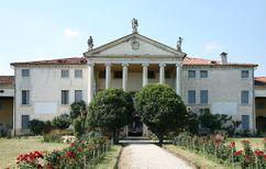 Villa Piovene, Lugo di Vicenza (1539-1587)